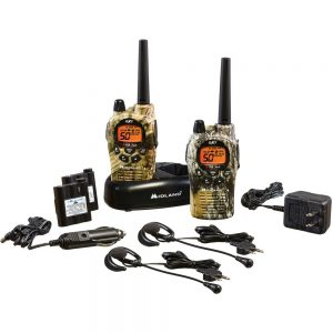 Midland GXT1050VP4 36-Mile 50-Channel FRS/GMRS Review