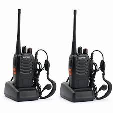 Best Baofeng Walkie Talkie Reviews 2016