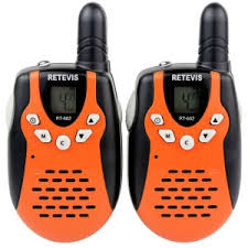 Best RETEVIS H-777 Walkie Talkies Reviews 2016