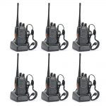 BaoFeng BF-888S Two Way Radio (Pack of 6) Review