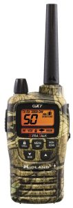 Midland GXT2050VP4 50-Channel GMRS with 36-Mile Range Review