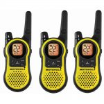 Best Motorola Walkie Talkie Reviews 2016