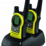 Motorola MH230TPR Rechargeable Two Way Radio 3 Pack, FRS/GMRS Review