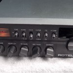 Finding The Elusive CB Radio