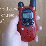Do Walkie Talkies Work On Cruise Ships?