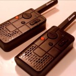 A Brief Introduction to FRS and GMRS Radios