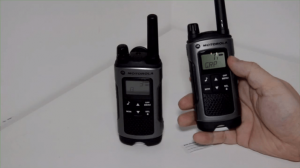 How To Set Up Group Call MOTOROLA TLKR 80 Walkie-Talkie Tutorials