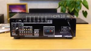 HDMI-input