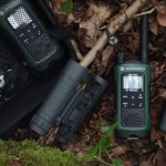 Motorola Talkabout T465 Rechargeable Two-Way Radio Bundle (Green) Review
