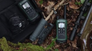 walkie-talkie-T465-outdoor