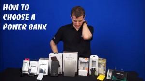Choose-powerbanks