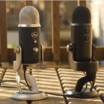 Blue Yeti Blackout & Yeti Pro – Unsurprisingly Excellent