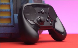 Innovation-in-steam-controller