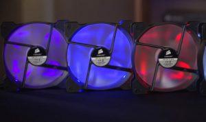 LED-Fans