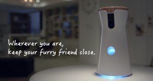 Furbo-treat-dog-tossing-camera