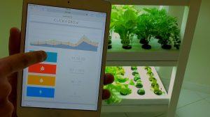 Smart-garden-app-for-iOS