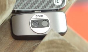 FLIR ONE – An Amazing Combination Of Thermal Imaging Technology
