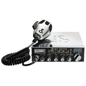 Cobra 29 Ltd 40 Channel CB Radio Review