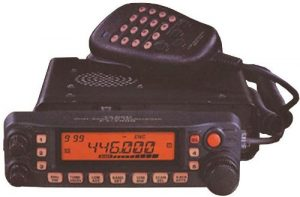 Yaesu Original FT-7900R Amateur Radio Dual-Band Review