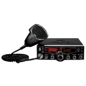 Cobra 29 LX 40-Channel CB Radio Review