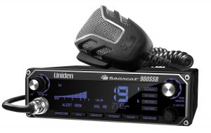 Uniden BEARCAT CB Radio With Sideband And WeatherBand (980SSB) Review